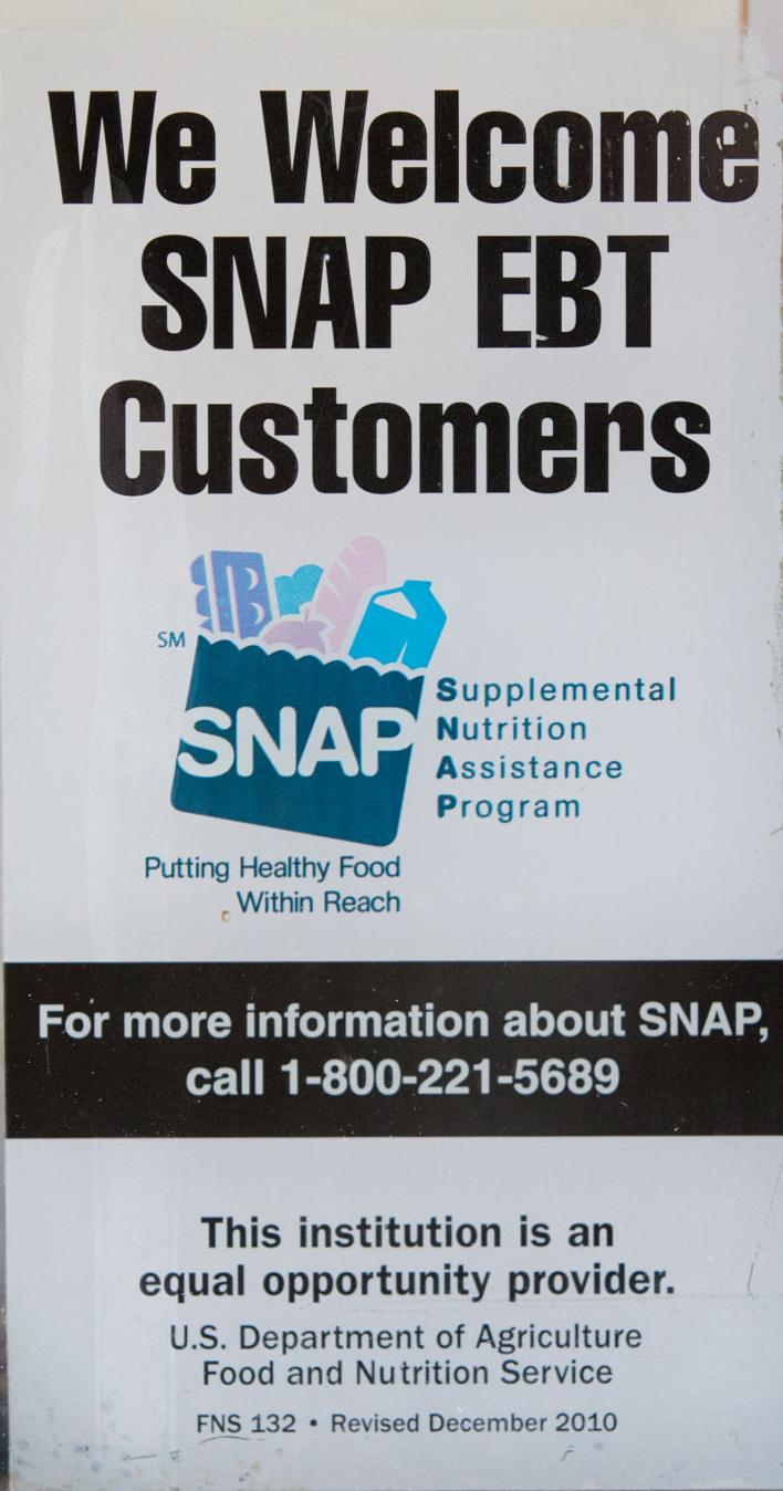 Pilot Program Helps Food Stamp Recipients Find Jobs That Pay Better