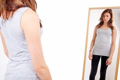 teens and eating disorders