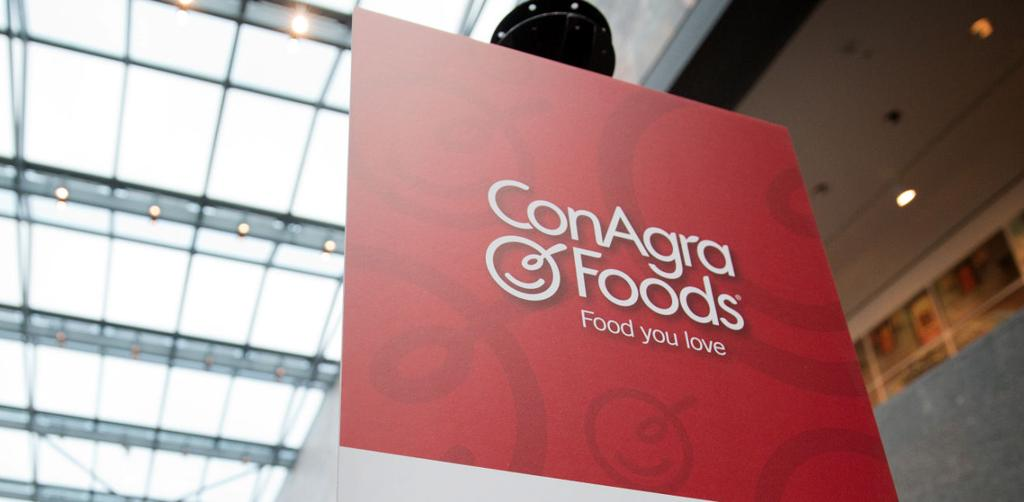 For ConAgra manufacturing plants, change is coming, and more cuts