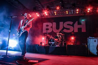 Relive the '90s rock when Bush and Live come to Stir Cove | GO