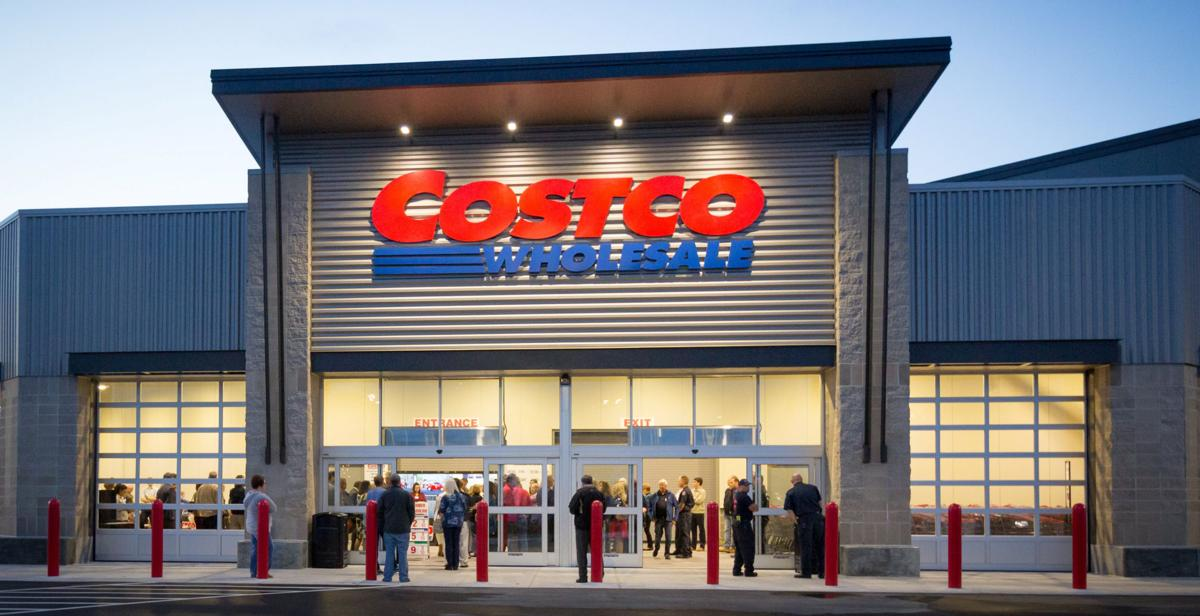Japanese Costco Is A Thing That Exists And It's Probably The
