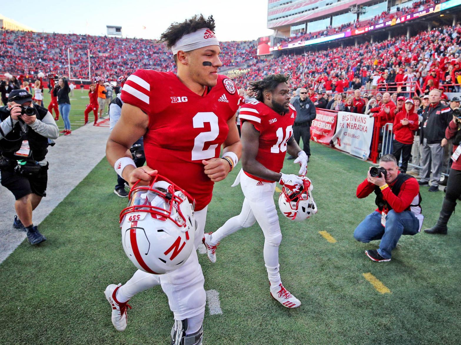 Iowa State-Texas Tech matchup to feature pair of promising freshman quarterbacks