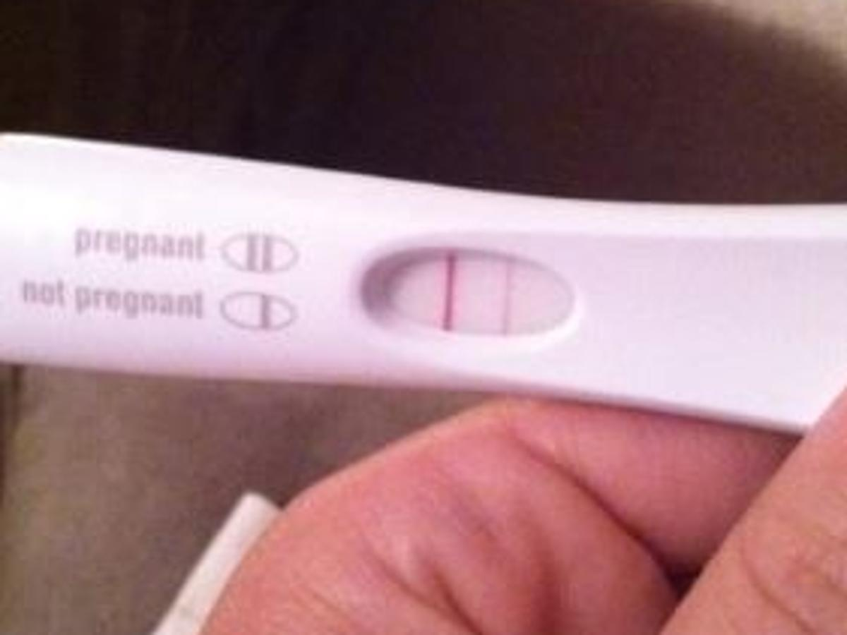Fake Pregnancies Are Not A Good April Fools Day Joke Don T Do It