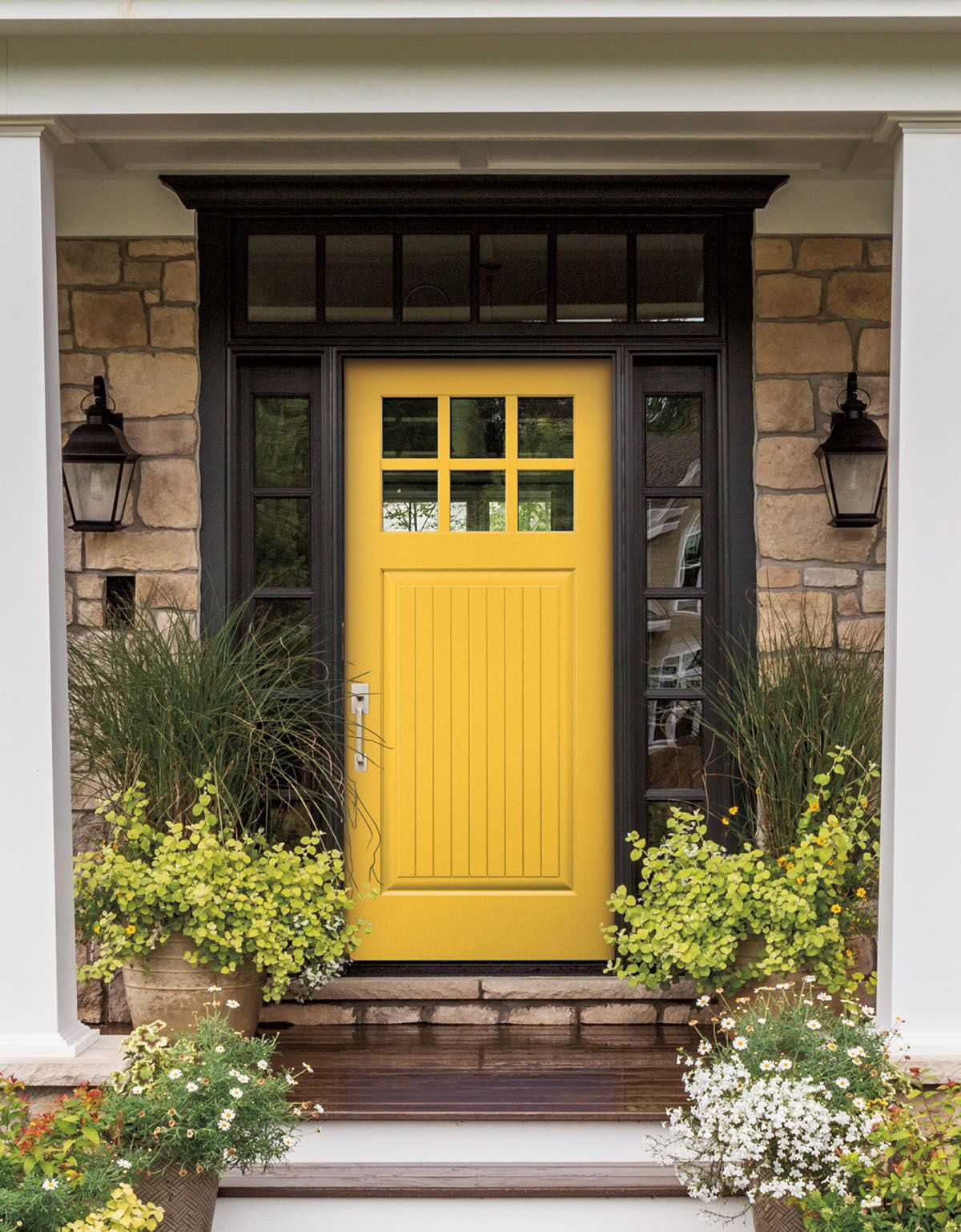 Exceptional Welcome Home: A DIY Guide To Repainting Your Front Door
