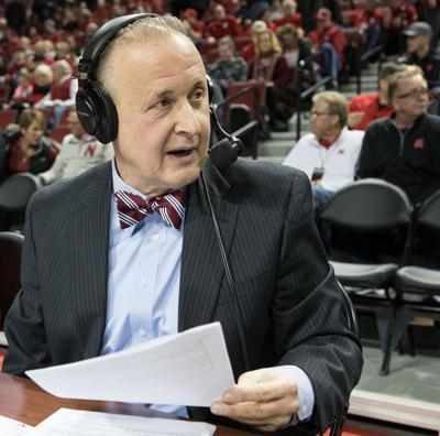 Shatel: Nebraska broadcaster Kent Pavelka lends voice to ...