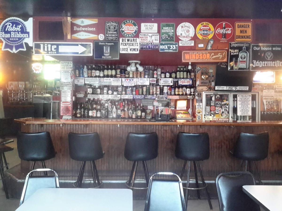 Alderman's Pub