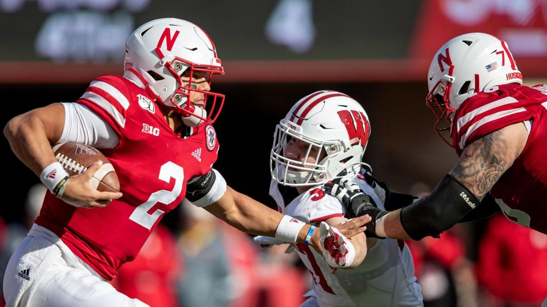 Kickoff time set for Nebraska's home opener against Wisconsin