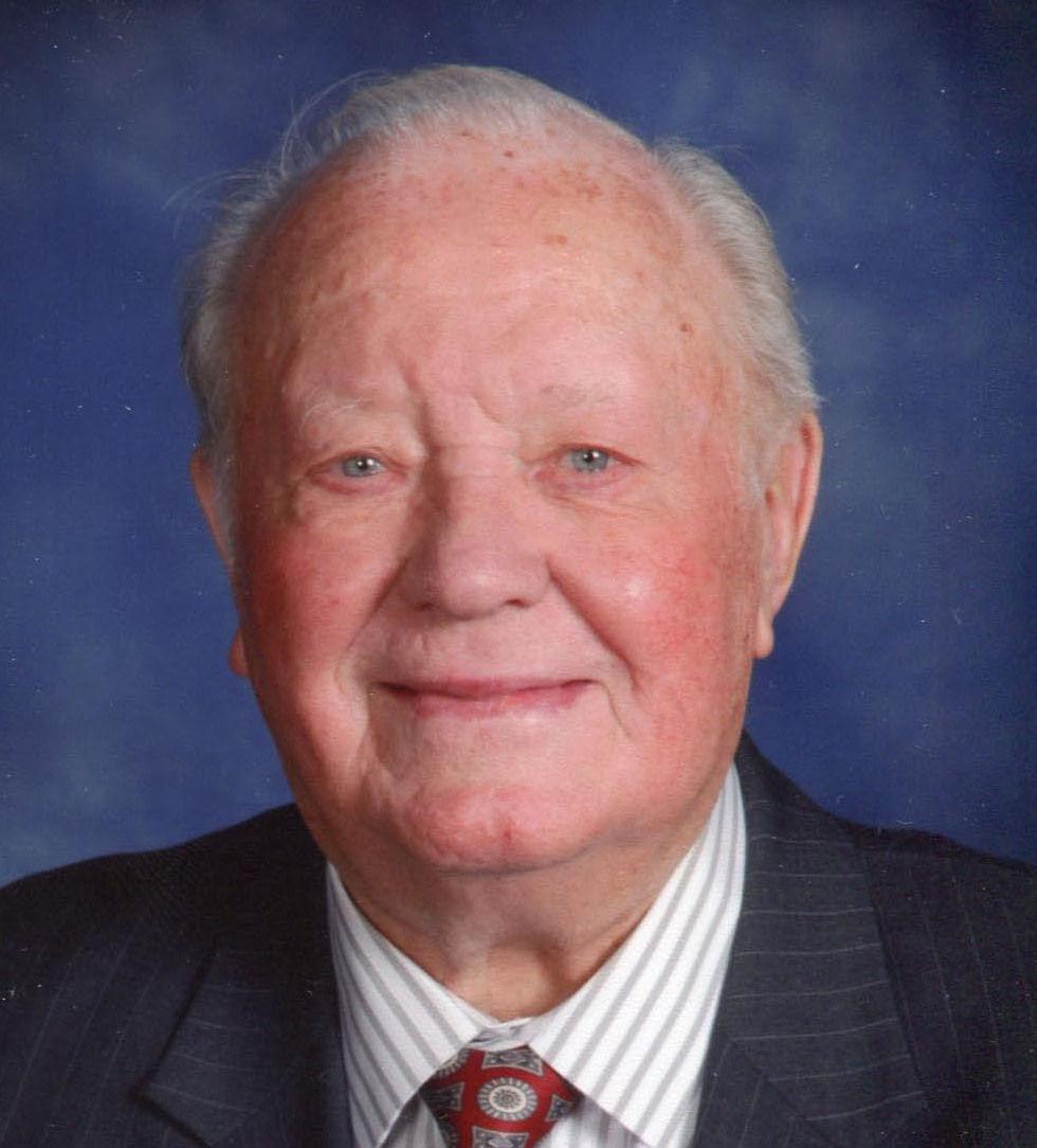Ketteler, Jerome B.