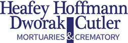 Heafey Hoffmann Dworak Cutler | Funeral Home | Mortuary | Crematory | Omaha | logo