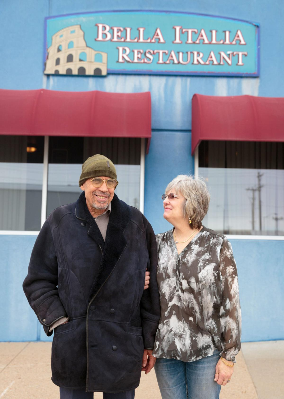 Beloved chef in Cozad is selling his Italian restaurant, but no ...