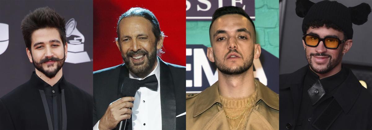 Latin Grammy-Nominations