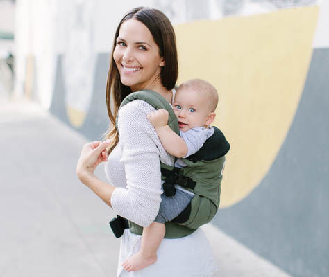 BABY-CARRIERS
