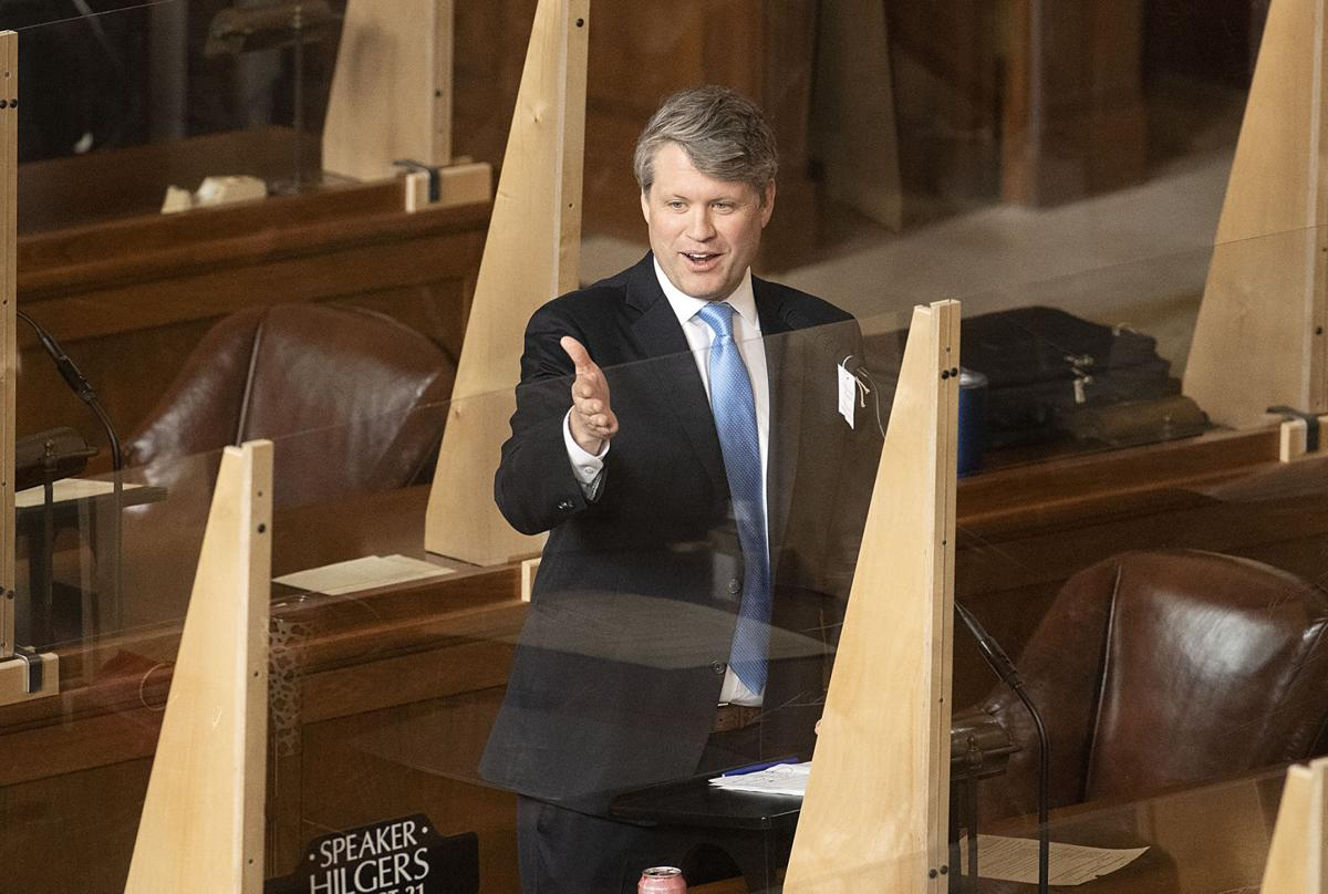 Last day of Legislature (copy)