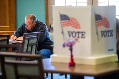 Not so fast in close races: Douglas, Sarpy still have thousands of votes to count (copy) (copy)
