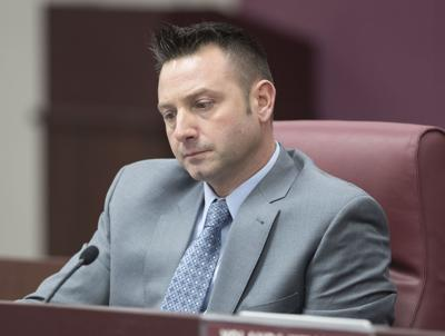 Omaha Councilman Vinny Palermo pleads guilty to not filing tax returns for 3 years