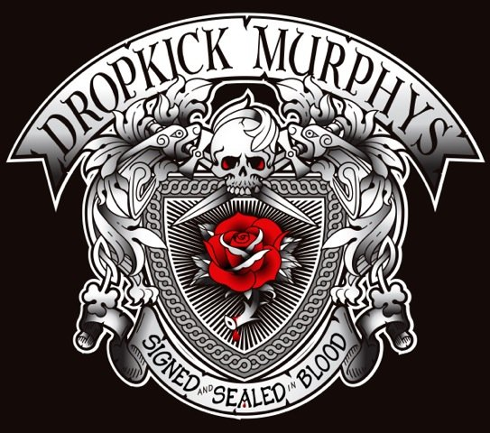 Album Review: Dropkick Murphys, 'Signed and Sealed in Blood'