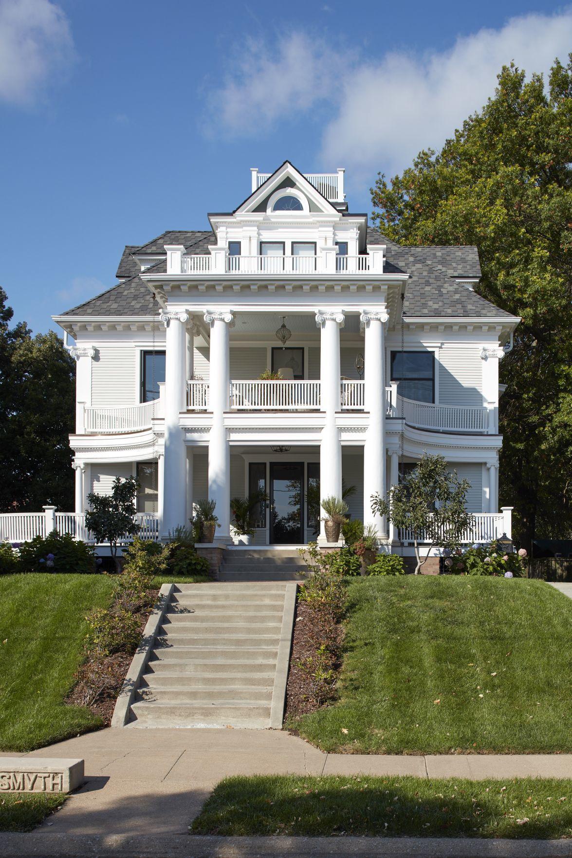 Smyth house