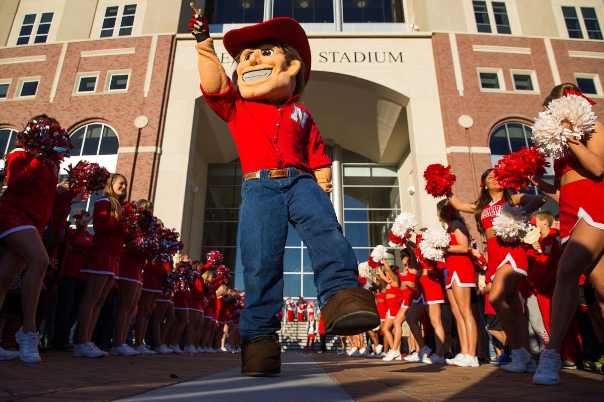 Husker football fan guide: Clear bag policy, better scoreboards, new caption system and more