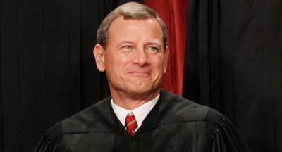Supreme Court Chief Justice John Roberts (copy) (copy)