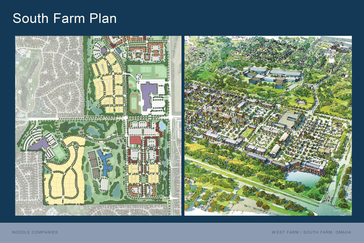 Boys Town Farm plan