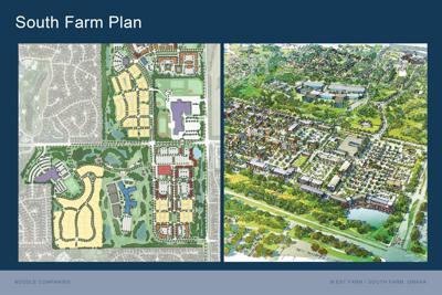 Boys Town Farm plan