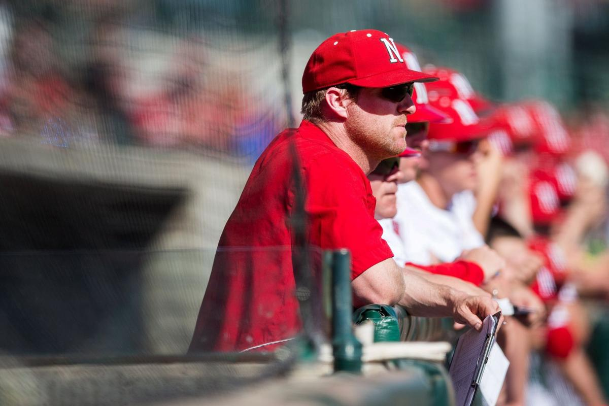 Darin Erstad knows Huskers must hit better to add postseason success ...