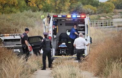 Authorities investigating woman's drowning