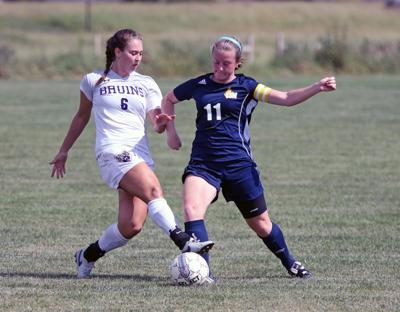 BU sees volleyball, soccer teams each win two games | In The