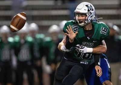 Led by Tristan Gomes, No. 2 Millard West scores 23 unanswered points to defeat No. 9 Kearney
