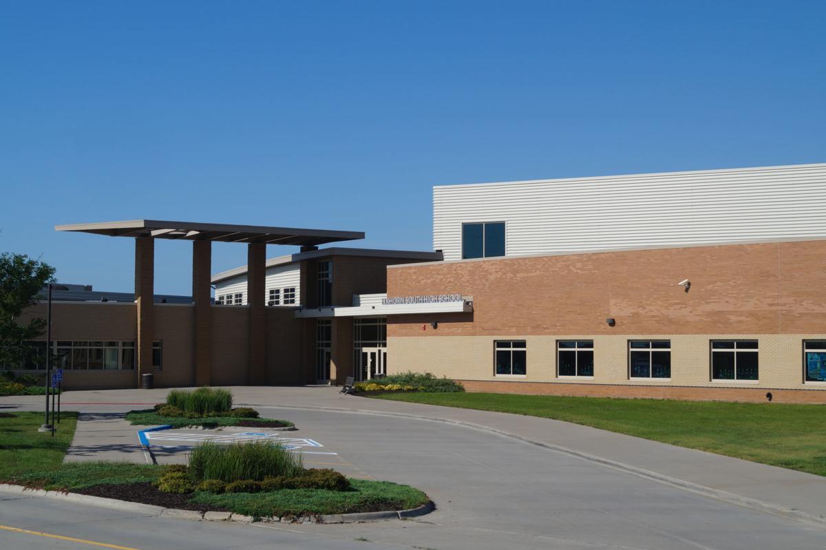 Elkhorn South High School