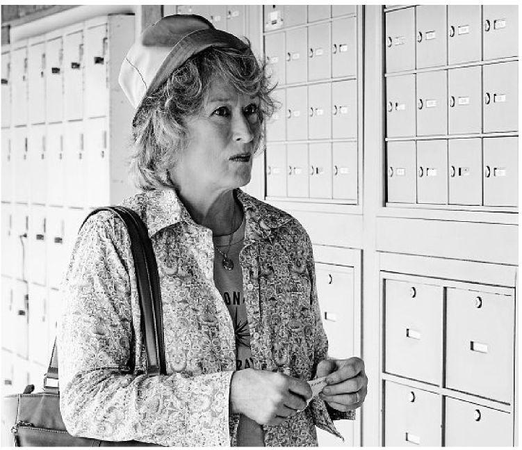 Streep, Soderbergh see a rallying cry in 'The Laundromat'