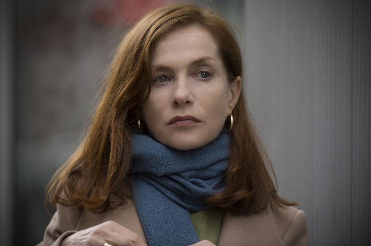 Review: 'Elle,' 'Things to Come' give Americans a chance to see ...