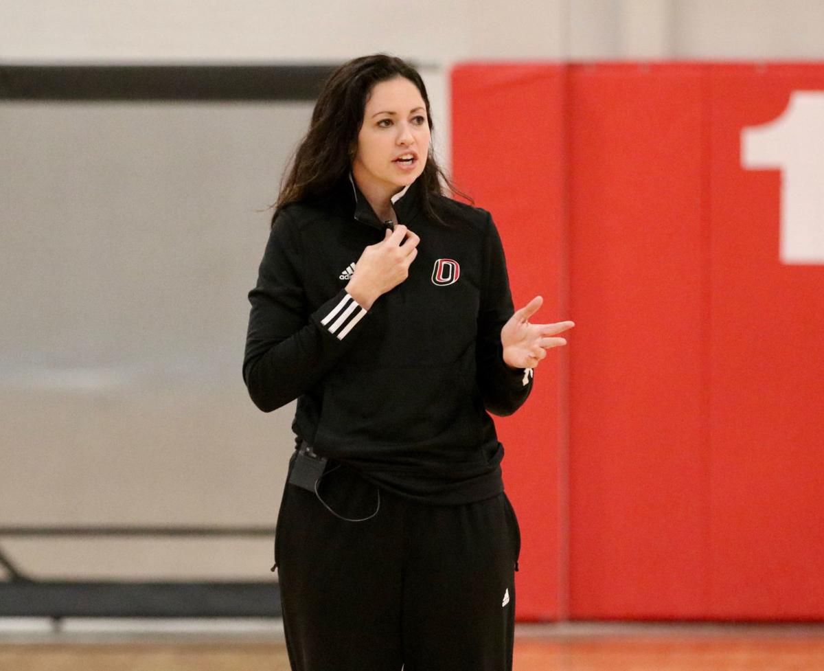 Photos: 2018 Athletes Training Center basketball coaches clinic