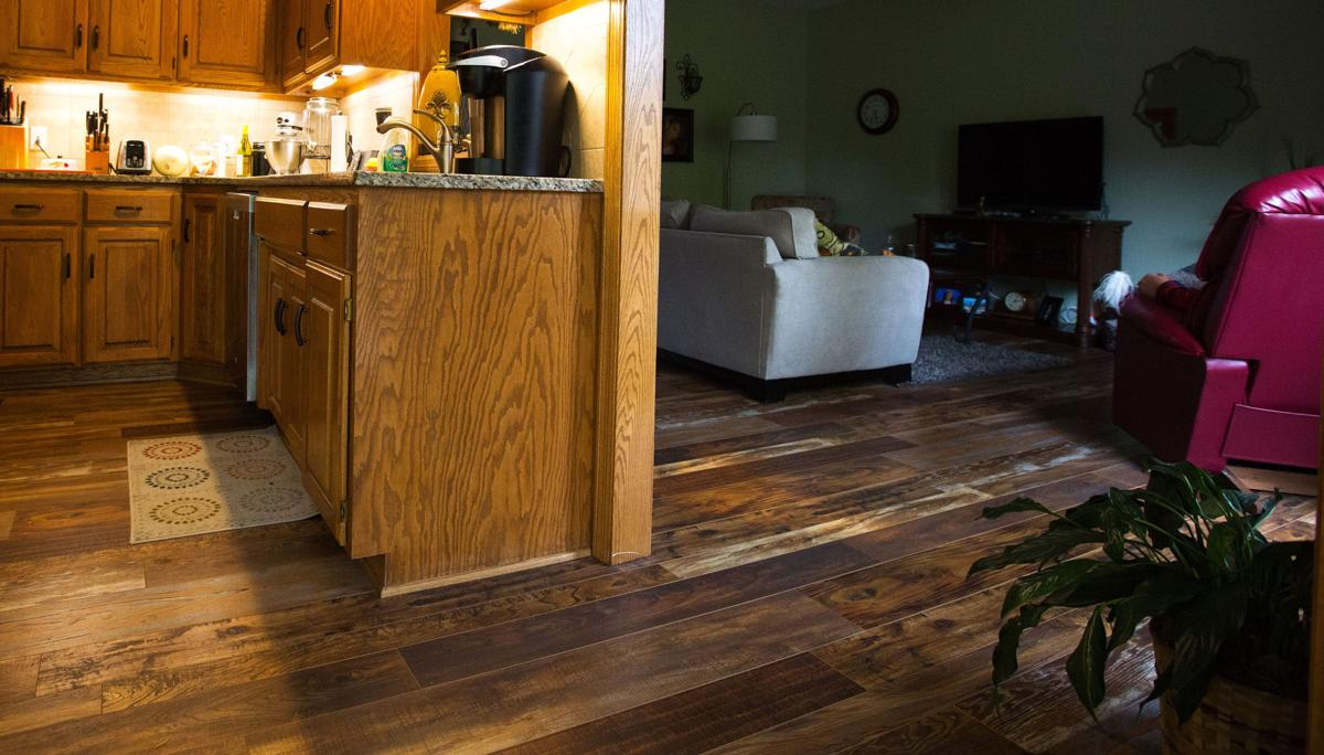 The carpet's gotta go, and you're thinking hardwood flooring. Now what?    Living   omaha.com