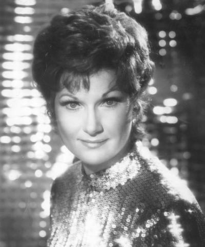 Marilyn Maye, one of the last great jazz singers, a must-see