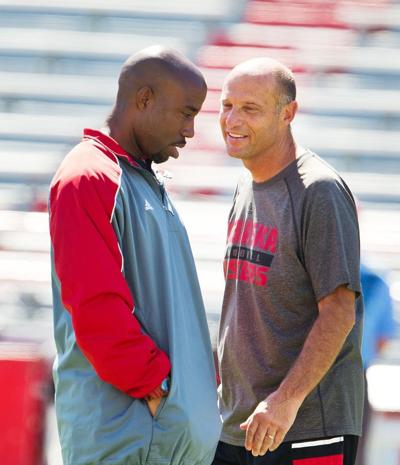 Nebraska coach Mike Riley still weighing 'consequences' after Keith Williams' DUI arrest