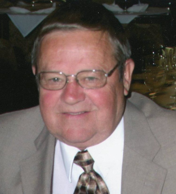 Huber, Jerry E.