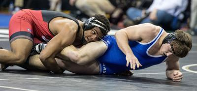 Class A: Future Husker Isaiah Alford seeks second straight state title for Lincoln High