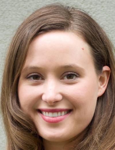 Anna Wishart
