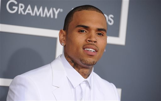 DC police: Chris Brown, companion threw punches