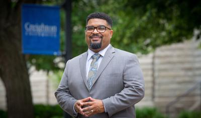 'We need to make this a better world for all of us': Whitt helms Creighton's diversity, inclusion efforts