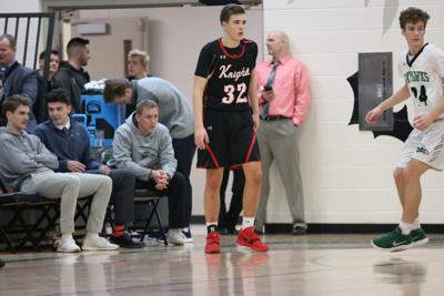 Pospisil: Elkhorn Mount Michael defeats Top 10 No. 7 Skutt on an emotional night for Knights