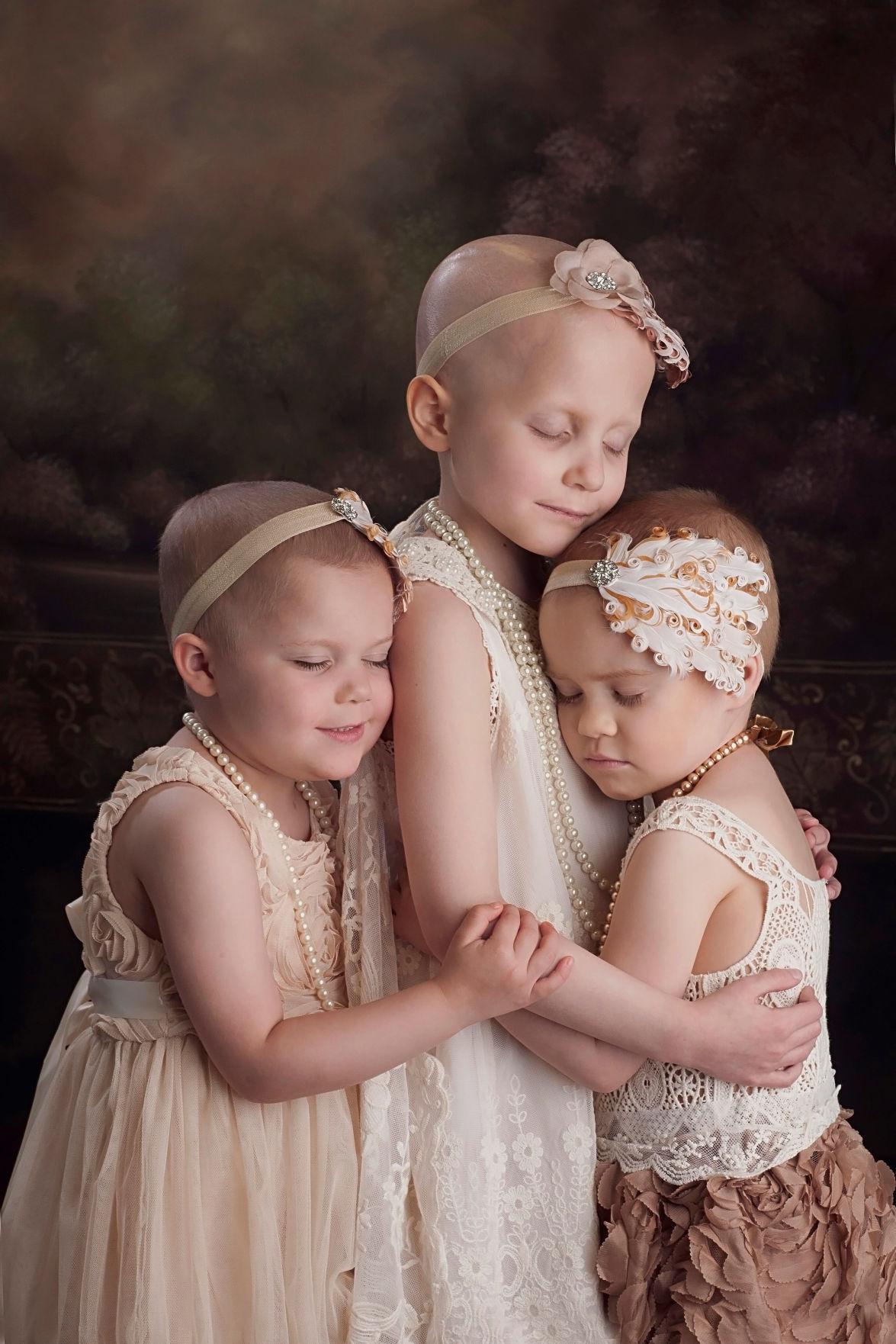 OKLAHOMA-CANCERKIDS