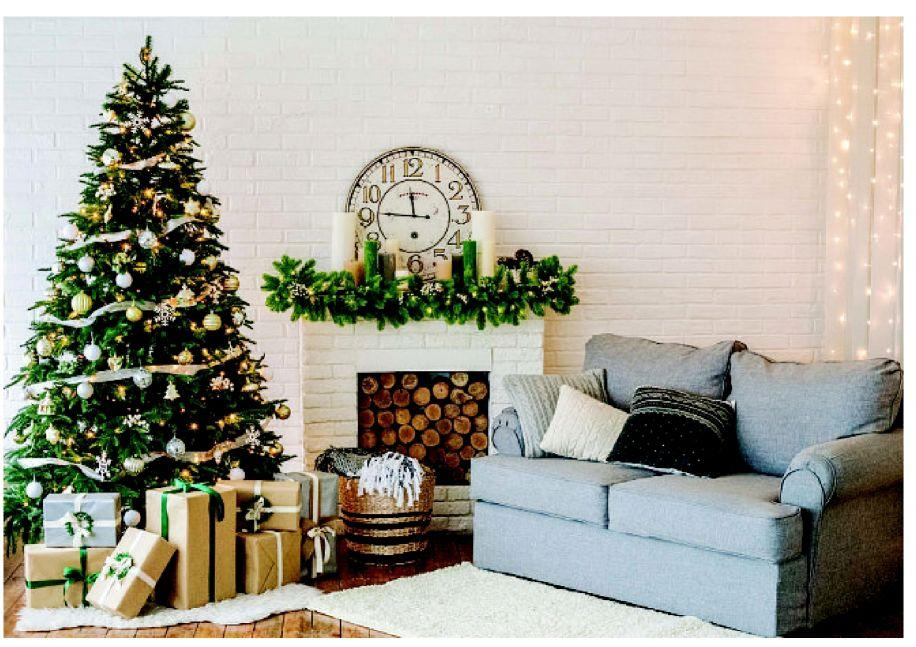 Staging During the Holidays