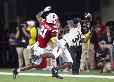 Husker notes: Injury watch for two players; ball hawks and more