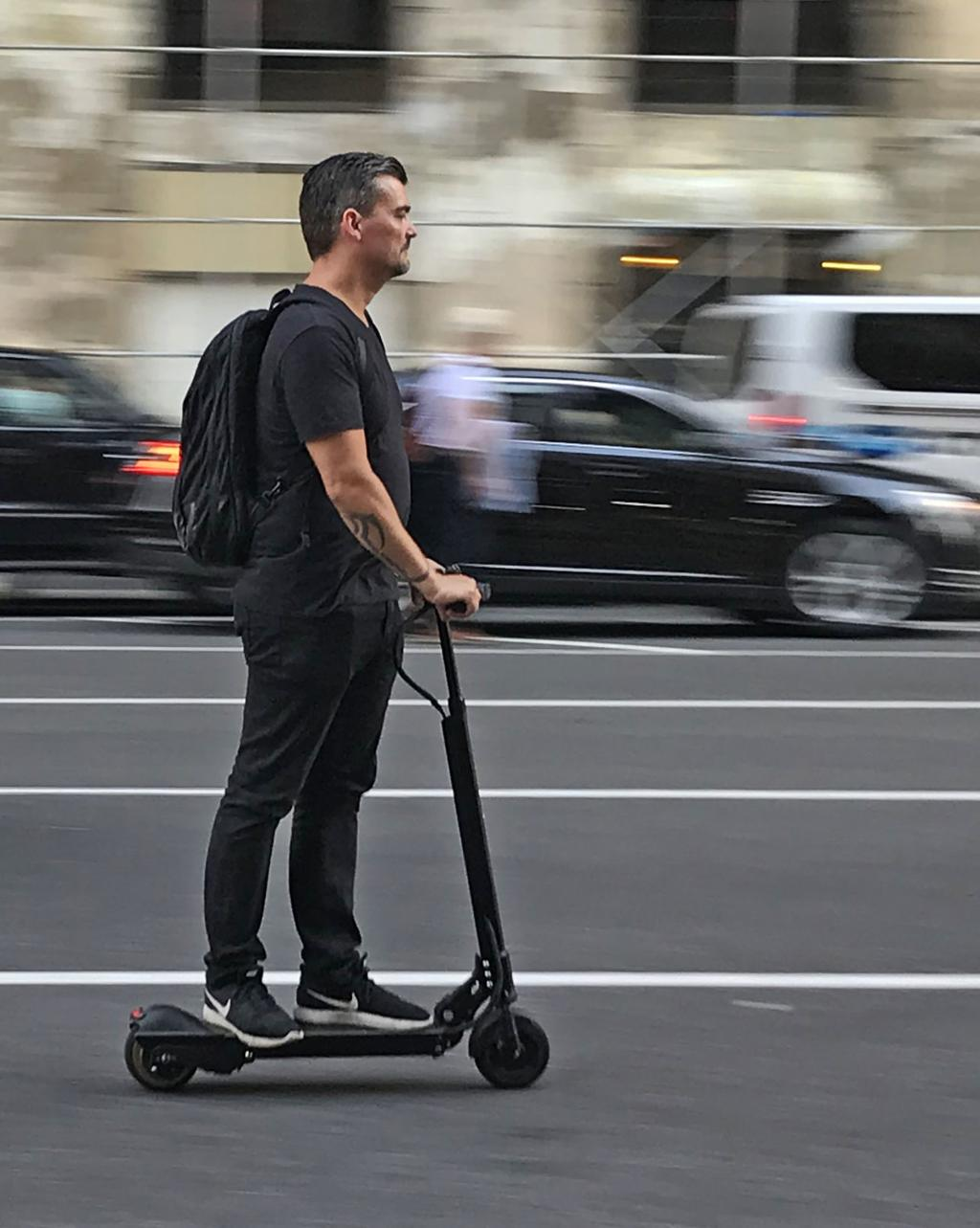 Q&A: Where you can (and can't) ride a scooter in Omaha, the cost and