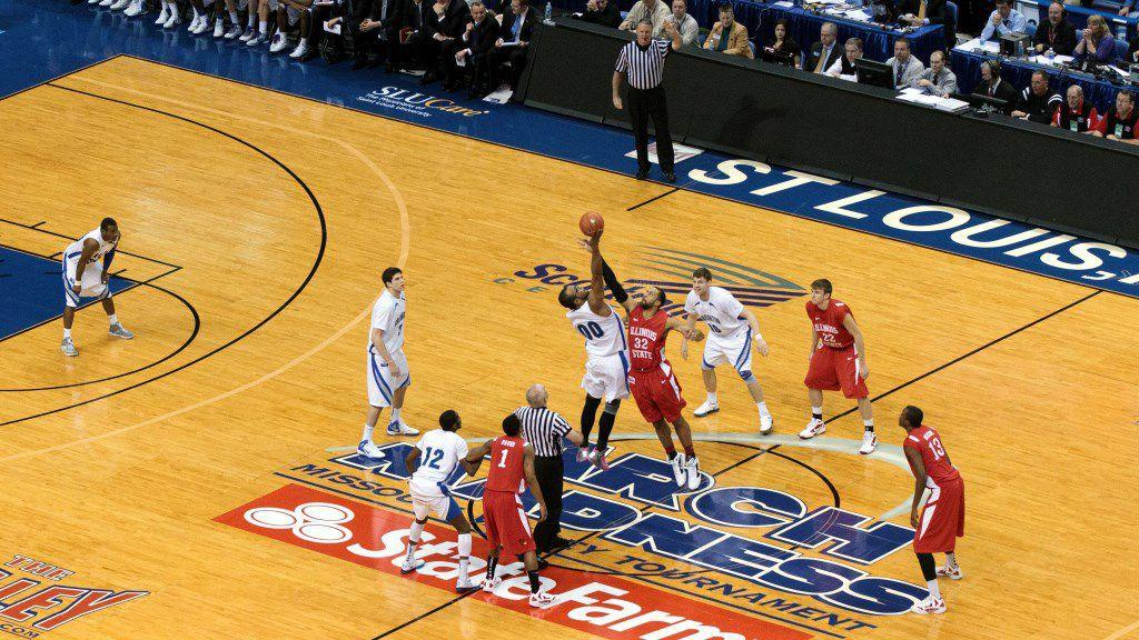 Nyatawa: Remember Arch Madness? Creighton's path to Sweet 16 could run through St. Louis