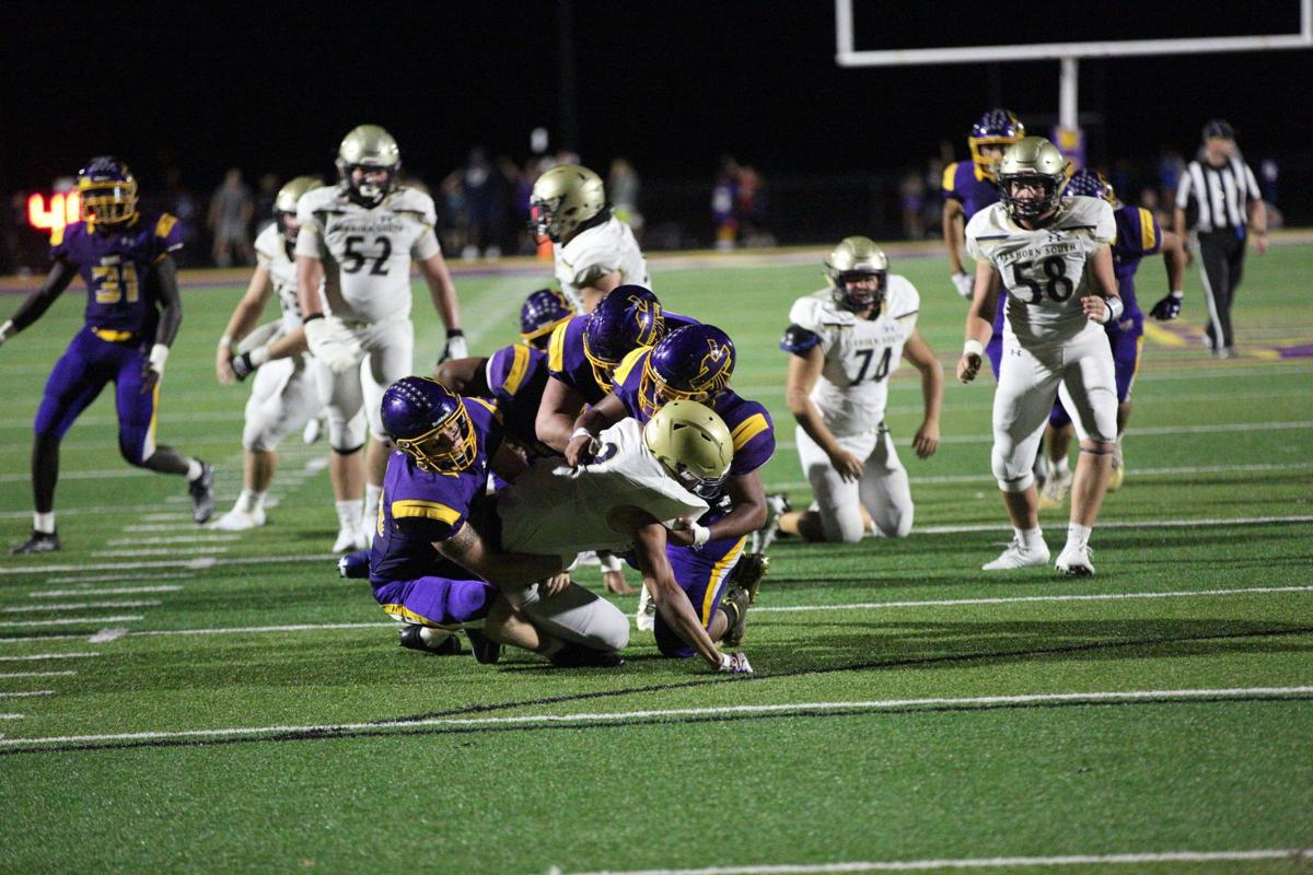 Sautter: Four takes from No. 1 Bellevue West's win over No. 4 Elkhorn South