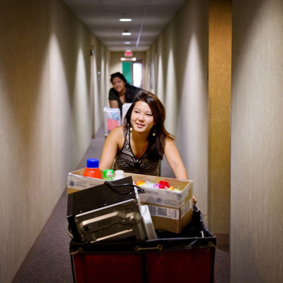 All The Dorm Room Necessities For College Students Lifestyles Omaha Com
