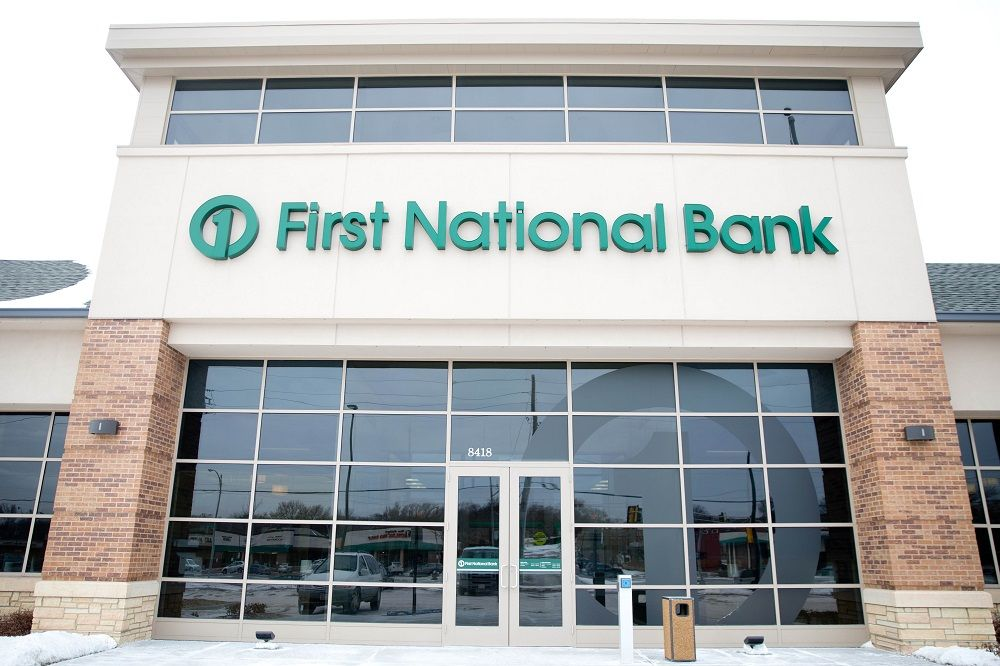First national first data team up to offer private label credit first national first data team up to offer private label credit cards reheart Choice Image